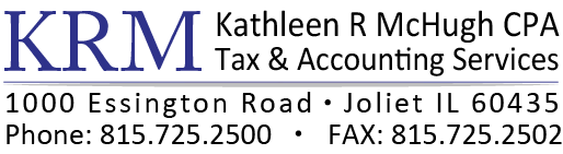 KRM Tax & Accounting Services